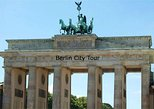Berlin private city tour