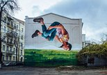 Street Art and Murals - Kiev Off the Beaten Track!