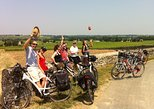 Champagne Day Trip with E-Bike including 2 Producers and Lunch from Reims