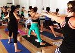 Yoga Class & Vegan Breakfast or Lunch