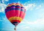 Hot air Balloon The life trip in Luxor Egypt