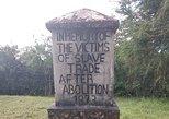 Zanzibar slave trade history