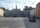 City Tour Valparaíso and Viña del Mar