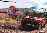 Chopper-Hummer Combo (Crack Axle-Ancient Way Heli)