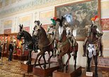 1-Day St Petersburg City Tour & Hermitage Museum skip-the-line