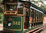 The Tram Bridge Tour in Victoria Falls