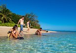 Half Day Low Isles Snorkelling Tour from Port Douglas