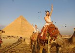 Africa & Mid East - Egypt: Giza Pyramids and Sphinx with Camel Ride Tour