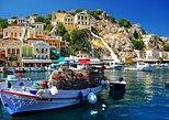 Private Sailtrip to Symi Island - Rhodes