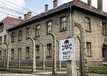 Auschwitz-Birkenau Museum: Basic Guided Tour