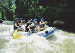 Bali Activities - Ayung River Rafting