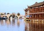 Zhujiajiao Water Village Half Day Coach Tour from Shanghai