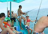 big game fishing challenge tour from koh samui including lunch