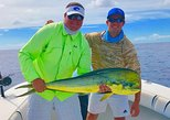 Offshore Fishing Experience