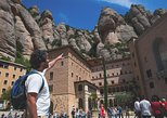 Private tour to Montserrat! The most complete tour, cablecar & lunch included!!!