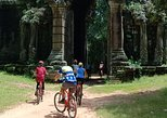 Asia - Cambodia: Angkor Wat Sunrise, and Small Circuit Cycling Tour