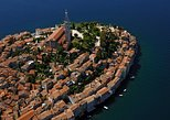 Pula to Rovinj Tour - Half Day
