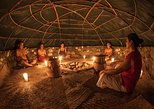 Mexico - Guerrero: High Divers & Mystic Aztec Temazcal Purification at Night With Dinner & Drinks