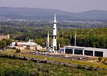 US Space and Rocket Center Admission