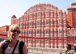 5 Days Golden Triangle Tour With Pushkar