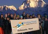 NEPAL TOUR 15 NIGHTS 16 DAYS KATHMANDU VALLEY, POKHARA,TREKKING, LUMBINI