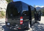 Private Charter Tour to Explore Vancouver and Surrounding Area