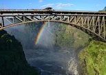 Bungee Jump, Bridge Swing or Zipline from the Victoria Falls Bridge