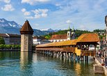 Luzern city - small group tour with local guide - starts in Basel