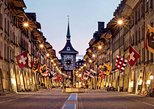 Bern city - small group tour with local guide - starts in Basel