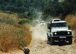 Grand Tour Full Day Jeep Safari Kykkos Monastery from Ayia Napa