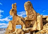 Full-Day Cappadocia Tour with Goreme Open Air Museum and Fairy Chimneys