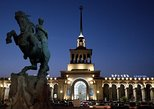 Evening walking tour in Yerevan
