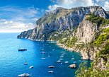 Amalfi to Capri Private Boat Tour