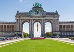 BEST Brussels Sightseeing Tour Including View of the City from the Basilica Dome
