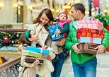 Full Day shopping Maasmechelen Village by luxury car from Brussels Roundtrip