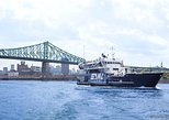 Montreal Guided Sightseeing Cruise