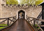 Early Access Crown Jewels: Complete Tour of Tower of London & Opening Ceremony