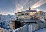 Schilthorn - 007-James Bond world - with private tourguide - starts from Bern