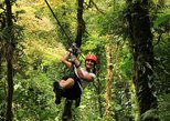 Canopy Day Trip Adventure in Monteverde