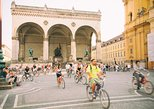 Munich 3-hour City Highlights Bike Tour