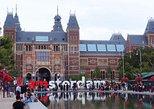 2-3 hour Rijksmuseum Visit Layover in Amsterdam