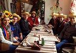 3-Hour Kiev Gastro Tour