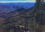 Winter Hike in the Blue Ridge Mountains with a top Local Guide