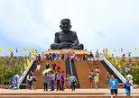 Private Hua Hin Day Tour including Wat Huay Mongkol, Floating Market & Vineyard