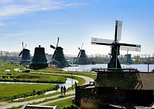 Zaanse Schans and Volendam Private Day Tour in comfy private car
