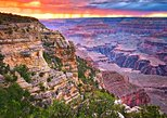 Grand Canyon South Rim Bus Tour from Las Vegas