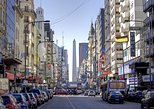 7-days Buenos Aires & Santiago Musts with Accommodation