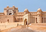 4-Day Private Luxury Golden Triangle Tour to Agra and Jaipur from Delhi
