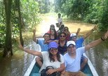 Aventura de 3 días en la Selva Amazónica - Jibaro Tours & Expeditions