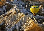 4 Days Cappadocia - Pamukkale Ephesus by Plane